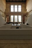 Neues Museum Grand Stair