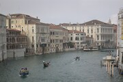 Grand Canal from Ponte dell'Academia